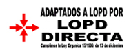 LOPD Directa